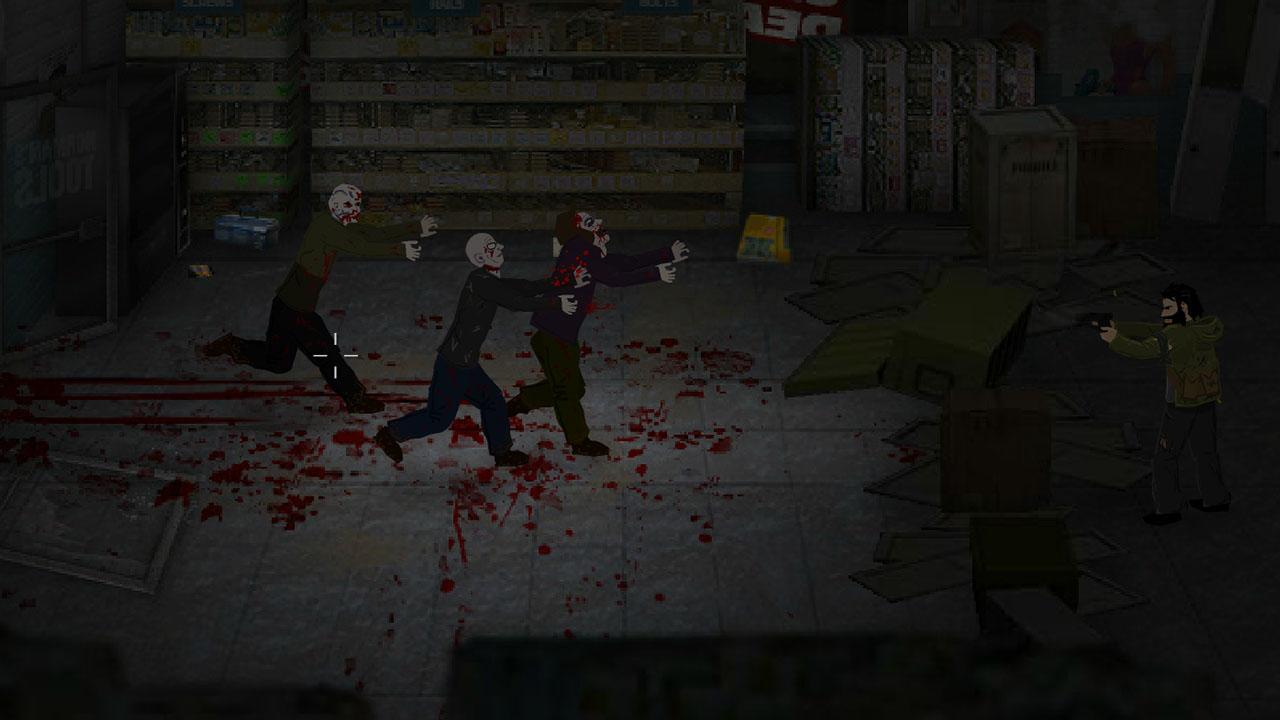 zombie games last stand 2