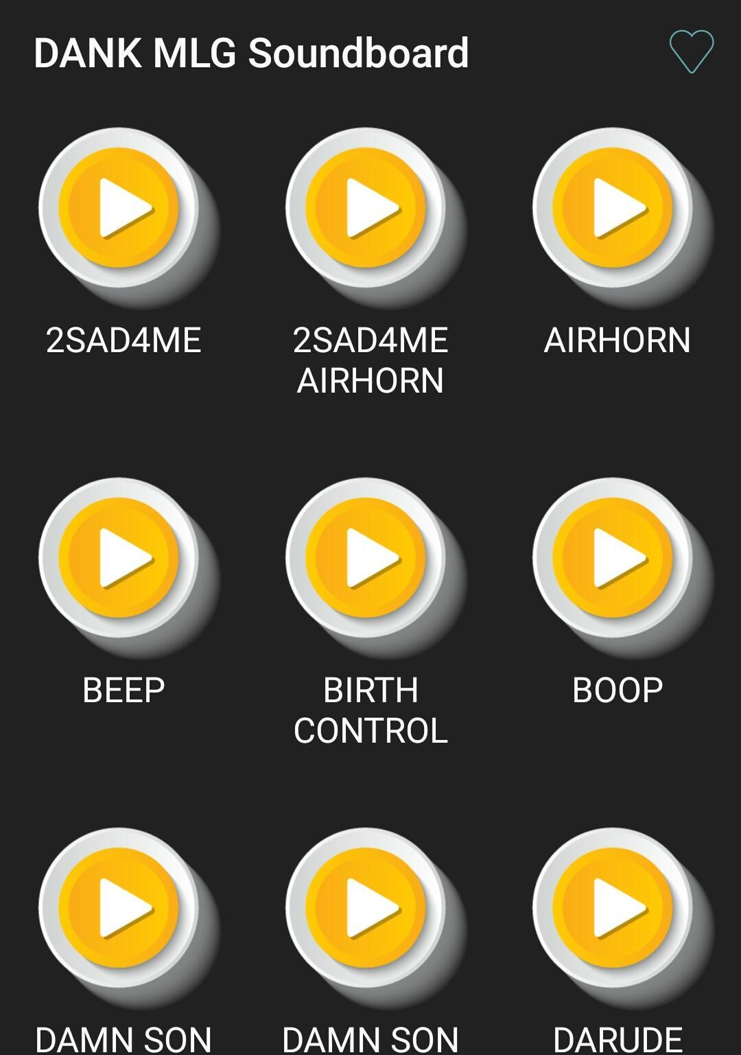 DANK - MLG Soundboard for Android - APK Download