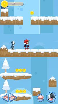 Ice Cold Drop screenshot 1