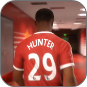 Dream Football Manager 2017 icon