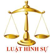 LUAT HINH SU icon