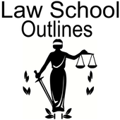 Law School Outlines icon