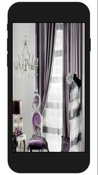 the latest curtain design apk screenshot