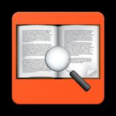 Book List icon