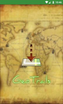 Geotrails poster