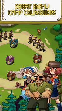 Save The Camp! apk screenshot