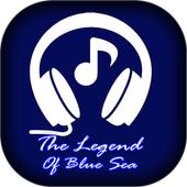 The Legend Of Sea Blue Mp3 icon