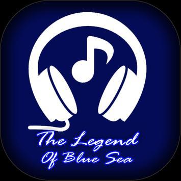 The Legend Of Sea Blue Mp3 apk screenshot