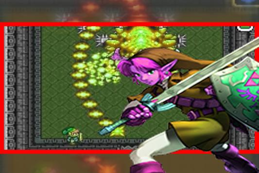 Legend of zelda A Link to the Past for Android - APK Download