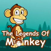 The Legends of Monkey icon