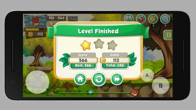 The Legends of Monkey screenshot 3