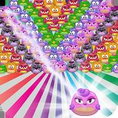 Bubble Shoot Birds 2018 icon