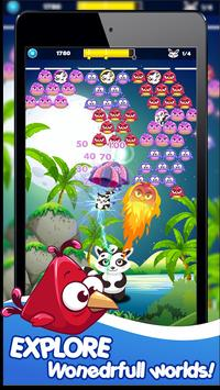 Bubble Shoot Birds 2018 poster