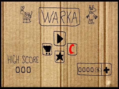 warka apk screenshot