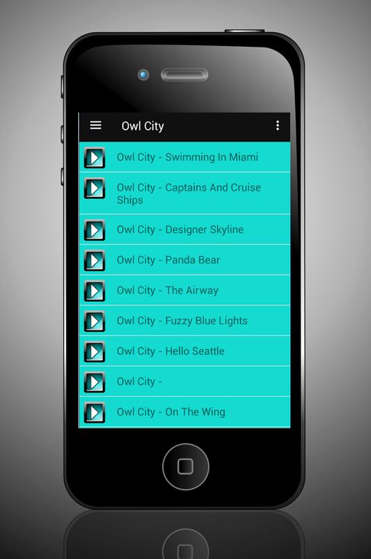Owl city music download free