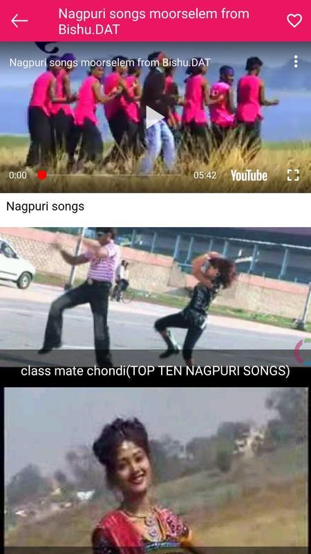 nagpuri song video download hd 2017