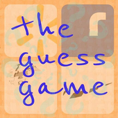 The Guess Game icon