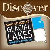 Discover Glacial Lakes icon
