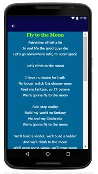 The Parlotones - Song And Lyrics apk screenshot