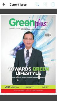 Greenplus Magazine screenshot 5