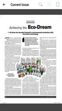 Greenplus Magazine screenshot 9