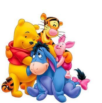 Pooh Spiele