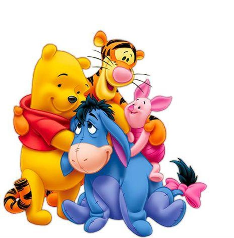 Wallpaper Winnie The Pooh: Winnie The Pooh Wallpaper HD For Android