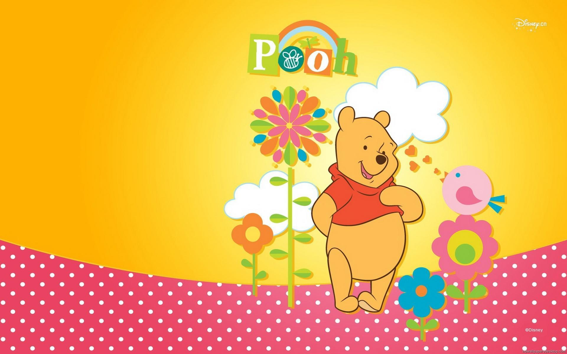 Winnie The Pooh Wallpaper Hd For Android Apk Download