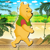 Winie Forest Adventure The Pooh icon