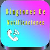 Ringtones Free ringtones notifications icon