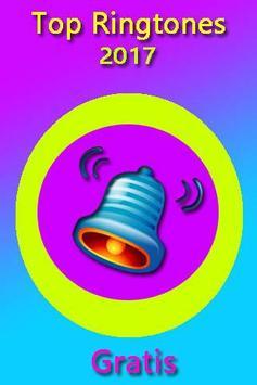 Ringtones Free ringtones notifications screenshot 1