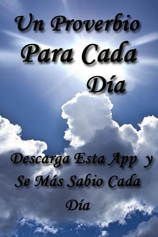 Proverbios Y Citas Biblicas For Android Apk Download