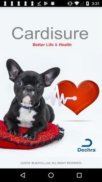 Cardisure SRR (EN) poster