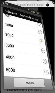 Word Search Game apk screenshot