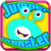 Jungle Monster Jumper icon