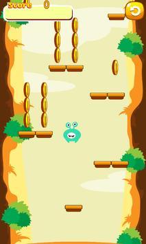 Jungle Monster Jumper apk screenshot
