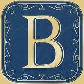 Julian Fellowes's Belgravia icon
