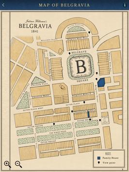 Julian Fellowes's Belgravia screenshot 7