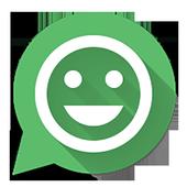 WA Emoji Changer -Layers Theme icon
