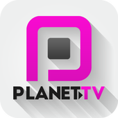 Planet TV Live icon