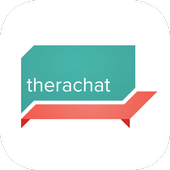 Therachat Staging icon