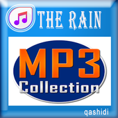 the rain mp3 terbaru icon