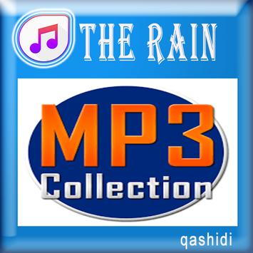 the rain mp3 terbaru poster