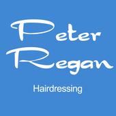 Peter Regan Hairdressing icon