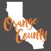The Real OC Home Search icon