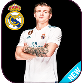 Toni Kroos Wallpapers HD New icon