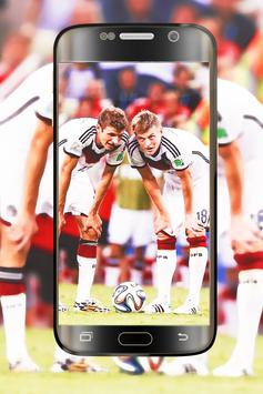 Toni Kroos Wallpapers HD New apk screenshot