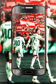 Luka Modric Wallpapers HD New screenshot 6