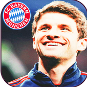 Muller Wallpapers HD New icon