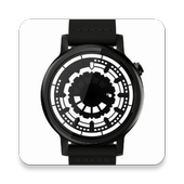 Andromeda Watch Face icon